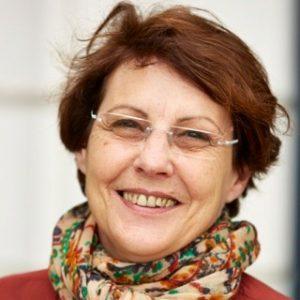 Marie-Hélène Massot