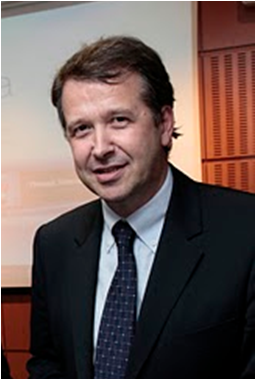Philippe Gourbesville